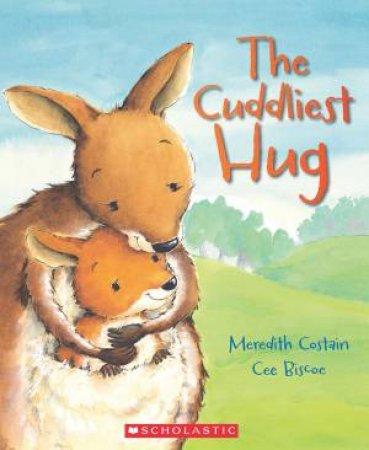 Cuddliest Hug