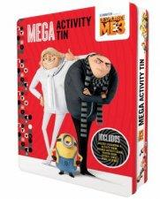 Mega Activity Tin