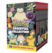 Pokemon Essential Collection