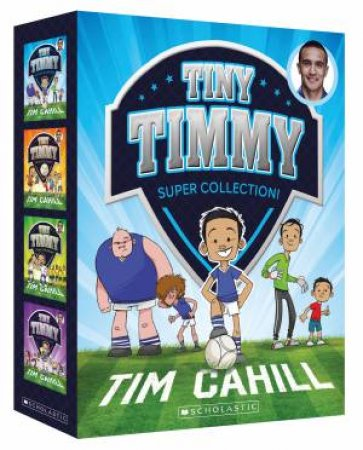 Tiny Timmy Super Collection
