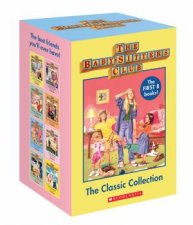 Baby Sitters Club Classic Collection by Ann Martin