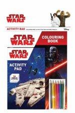 Star Wars Activity Bag
