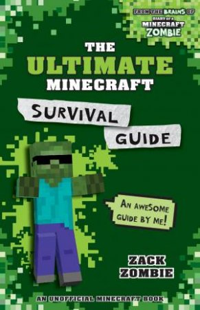 Ultimate Minecraft Survival Guide