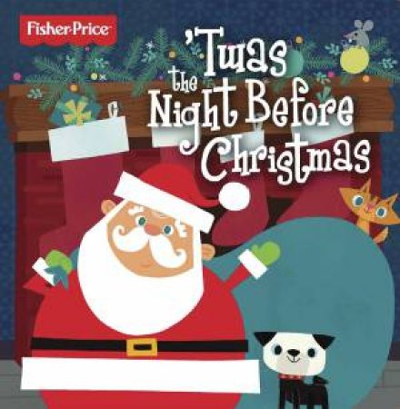 Twas the Night Before Christmas by Various