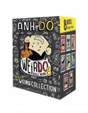 WeirDo Really Weird Collection Set 1 to 8