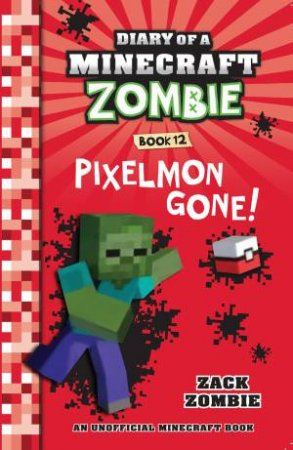 Pixelmon Gone!
