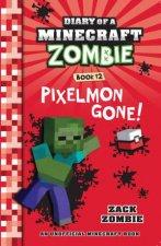 Pixelmon Gone