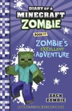 Zombies Excellent Adventure by Zack Zombie