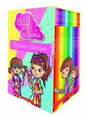 Ella And Olivia Rainbow Collection