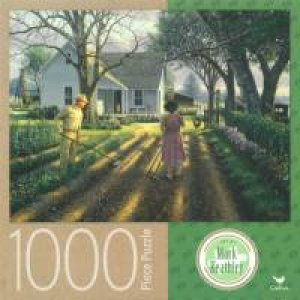 Cardinal 1000 Piece Jigsaw: Sowing Love