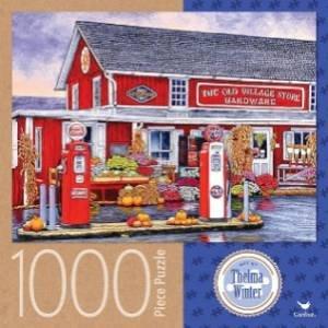 Cardinal 1000 Piece Jigsaw: Hardware Store