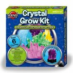 Science By Me: Crystal Grow Kit by Various