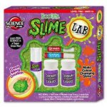 Science By Me: Booger Slime Lab by Various