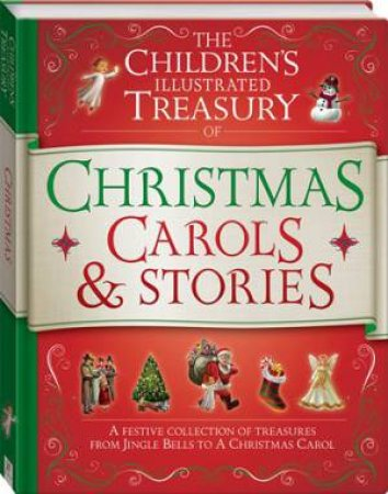Christmas Carols And Stories by Various