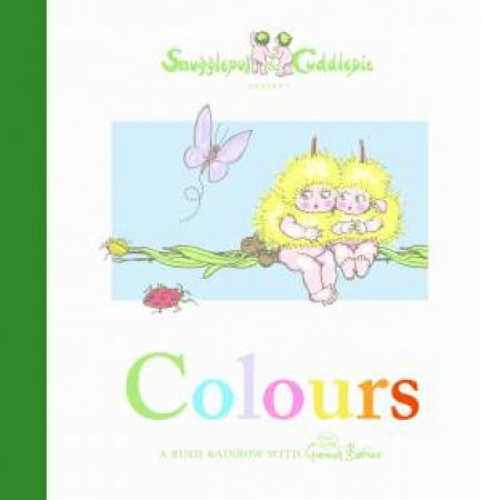 Snugglepot and Cuddlepie Present Colours