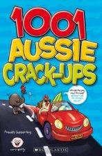 1001 Aussie Crackups