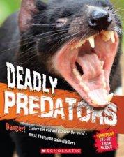 Animal Attack Deadly Predators