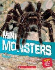 Animal Attack Mini Monsters