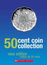 50 Cent Coin Collection New Edition