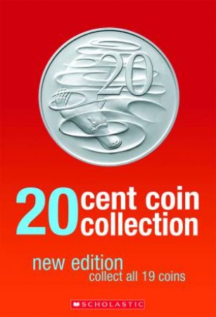 20 Cent Coin Collection 2012