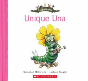 Little Mates: Unique Una