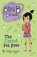 Billie B Brown The Cutest Pet Ever