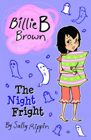 Billie B Brown: The Night Fright