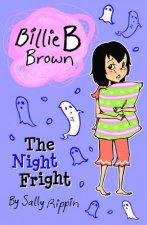 Billie B Brown The Night Fright
