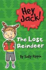 Hey Jack The Lost Reindeer