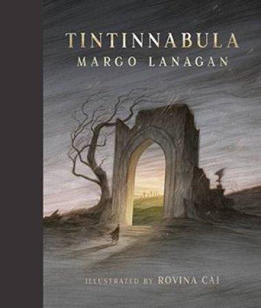 Tintinnabula by Margo Lanagan & Rovina Cai