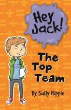 Hey Jack The Top Team