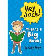 Hey Jack Thats A Really Big Book