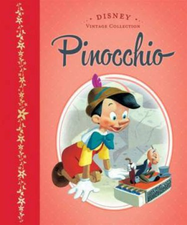 Disney Vintage: Pinocchio by Various