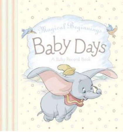 Disney Magical Beginnings: Baby Days