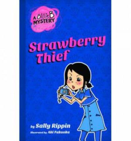 Strawberry Thief