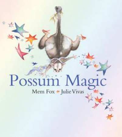 Possum Magic (30th Anniversary Mini Edition)