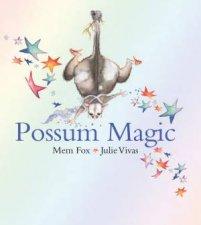 Possum Magic 30th Anniversary Mini Edition