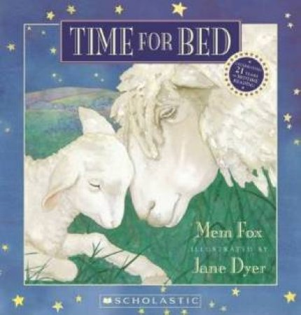 Time for Bed (21st Anniversary Edition)