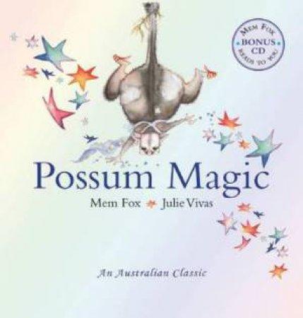 Possum Magic + CD