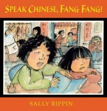 Speak Chinese Fang Fang Big Book