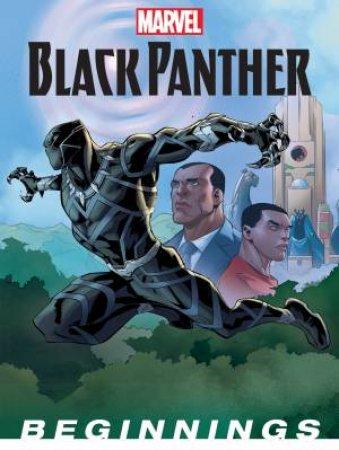 Marvel Black Panther: Beginnings by Various