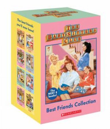 BabySitters Club: Best Friends Collection