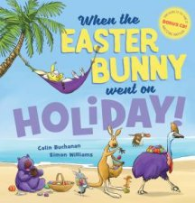 When The Easter Bunny Went On Holiday  CD