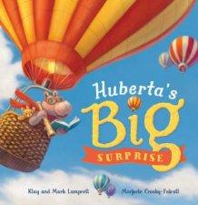 Hubertas Big Surprise
