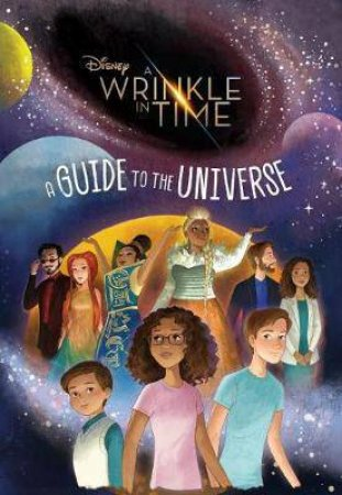 A Wrinkle In Time: Guide To The Universe by Various