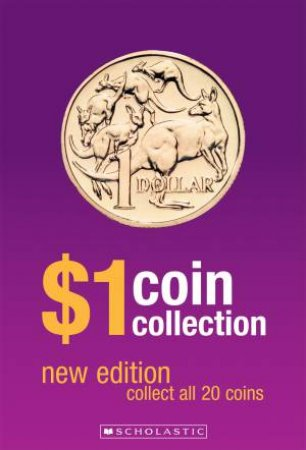 $1 Coin Collection New Edition