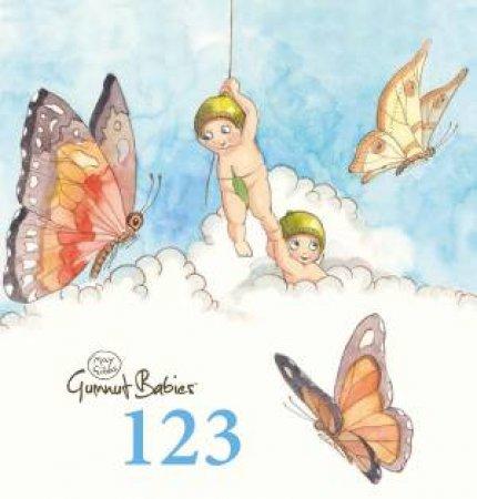 May Gibbs: Gumnut Babies 123