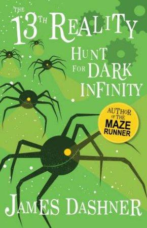 Hunt For Dark Infinity