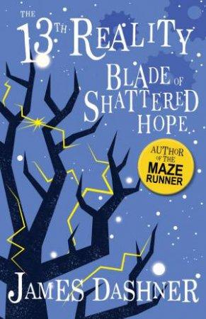 Blade Of Shattered Hope