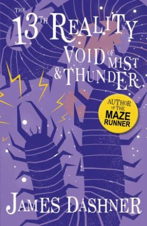 Void Of Mist And Thunder